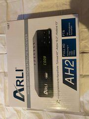 HD Receiver zu verkaufen