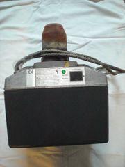 Weishaupt Ölbrenner WL10-B