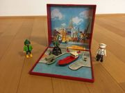 Playmobil MicroWELT Hafen 4337