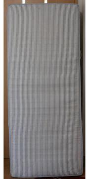 Federkernmatratze Matratze 80 x 190