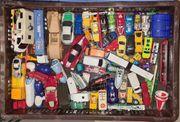 Spielzeugautos - jedes Auto 1EUR