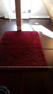 Teppich rot