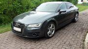 Audi A 7 Quattro Diesel