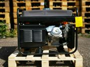Benzin Stromerzeuger Generator Notstromaggregat KIPOR