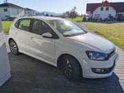 VW Polo 1 0 TSI
