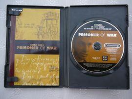 Verkaufe PC CD-ROM Spiel Prisoner: Kleinanzeigen aus Niddatal - Rubrik PC Gaming Sonstiges