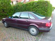 Audi 80 Baujahr 1992