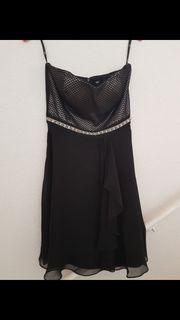 Stilvolles Cocktail Kleid Vera Mont