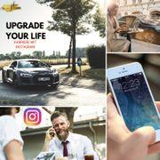 Heimarbeit Geld verdienen mit Instagram