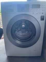 Samsung Waschmaschine Frontlader 8 kg