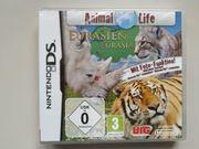 Animal Life Eurasien