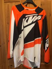 KTM Enduro Cross Shirt