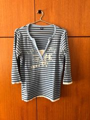 Cecil Shirt 3 4 Arm