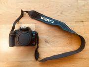 Canon EOS 400D - 10 1MP Digitalkamera