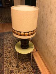 Stehlampe Kult Retro von 1976