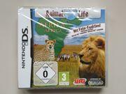 Animal Life Afrika