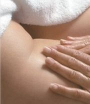 Mobiler MassageService für Damen in