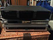 Sony ST Jx 44 und