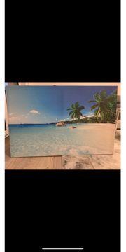 Bild mit Strandmotiv