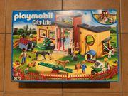 Playmobil Tierhotel Pfötchen