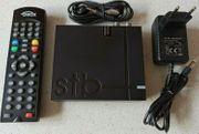XORO HRS 8580 DVB-Sat-Receiver HDTV