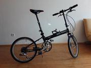 Faltrad Bike Friday New World