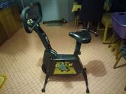 Ergometer Fitness-Fahrrad Heimfahrrad Hometrainer von