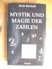 BISCHOFF ERICH -- MYSTIK UND