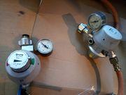 Gas Truma Duocontrol plus 2