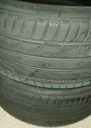 Mercedes BMW 2Sommerreifen 235 35