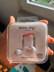 Headphones ear plugs neu