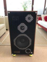 VISATON - Lautsprecherboxen zu verkaufen