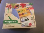 Waage für Spielküche Kinderküche