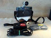 Leica 10759 - Leica M-E anthrazitgrau