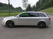 Audi A4 Avant Quattro TDI