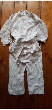 Karate-Anzug für Kinder