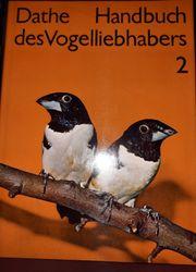 Prachtfinkenbuch