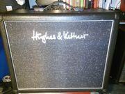 Hughes Kettner TUBE Edition 25