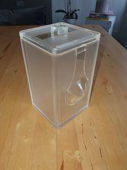 Behälter aus Acryl