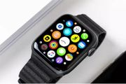 SUCHE - Apple Watch Series 5