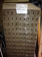 Verpackung Kantenschutz z b für