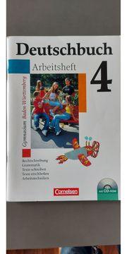 Cornelsen Deutsch Klassenarbeiten Gymnasium Band
