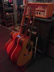 Gitarren Bässe 4 5 6