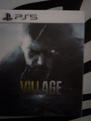 RE Village für PS5
