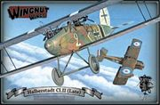 Wingnut Wings Halberstadt CL II