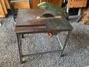 Tischkreissäge Mafell