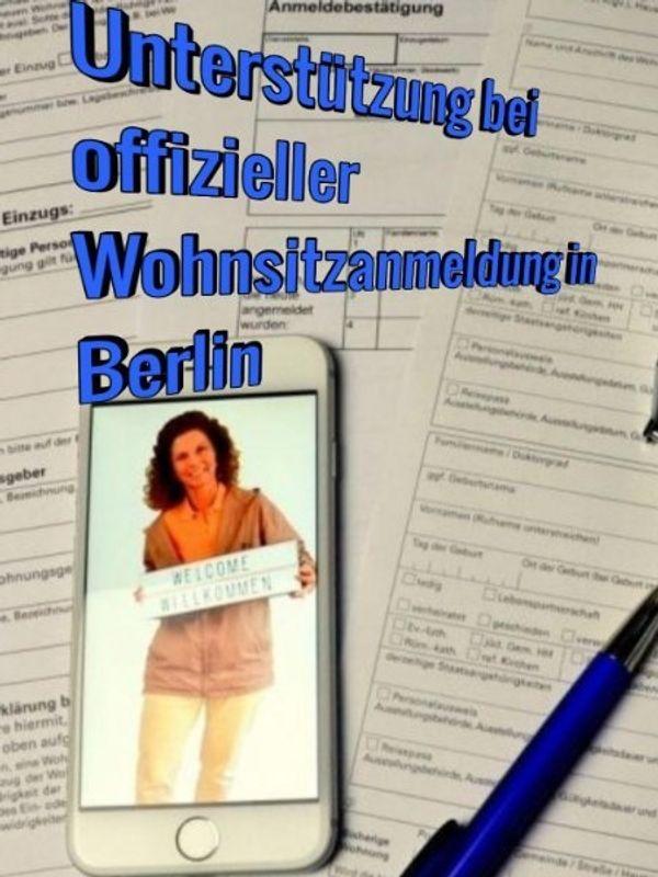 Anmeldung in Berlin Privat und