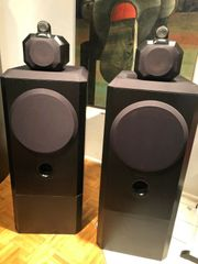 Bowers Wilkins B W Matrix