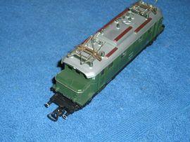 PIKO Elektro Lokomotive BR 144: Kleinanzeigen aus Weil am Rhein Haltingen - Rubrik Modelleisenbahnen