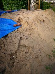 Sand zu Verschenken